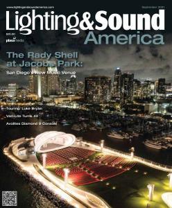 Lighting & Sound America - September 2021