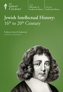 Jewish Intellectual History: 16th to 20th Century [repost]