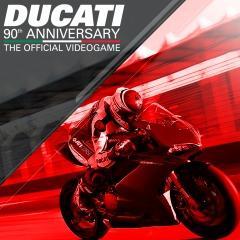 DUCATI - 90th Anniversary (2016)