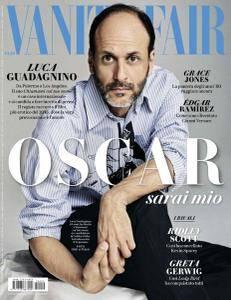 Vanity Fair Italia N.51 - 27 Dicembre 2017