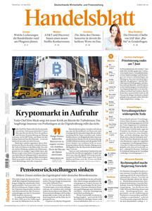 Handelsblatt - 18 Mai 2021
