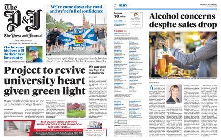 The Press and Journal Aberdeenshire – June 18, 2021
