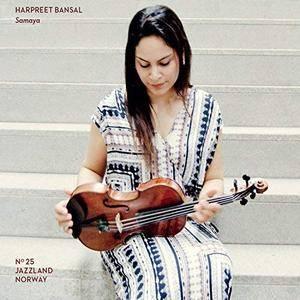 Harpreet Bansal - Samaya (2018) [Official Digital Download]