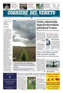 Corriere del Veneto Venezia e Mestre - 6 Giugno 2018