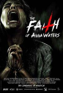 The Faith of Anna Waters / The Offering (2016)