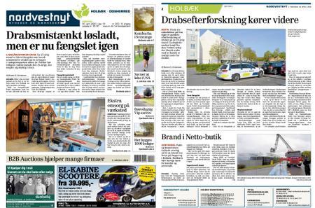 Nordvestnyt Holbæk Odsherred – 30. april 2020