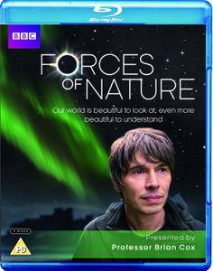 BBC - Forces of Nature with Brian Cox (2016)