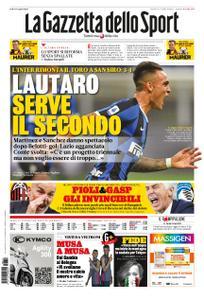 La Gazzetta dello Sport Sicilia – 14 luglio 2020