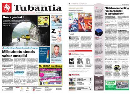 Tubantia - Enschede – 27 juli 2019