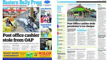 Eastern Daily Press – January 26, 2019