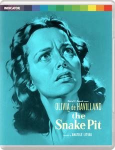 The Snake Pit (1948) [w/Commentary]