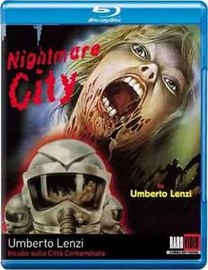 Nightmare City (1980) [REMASTERED]