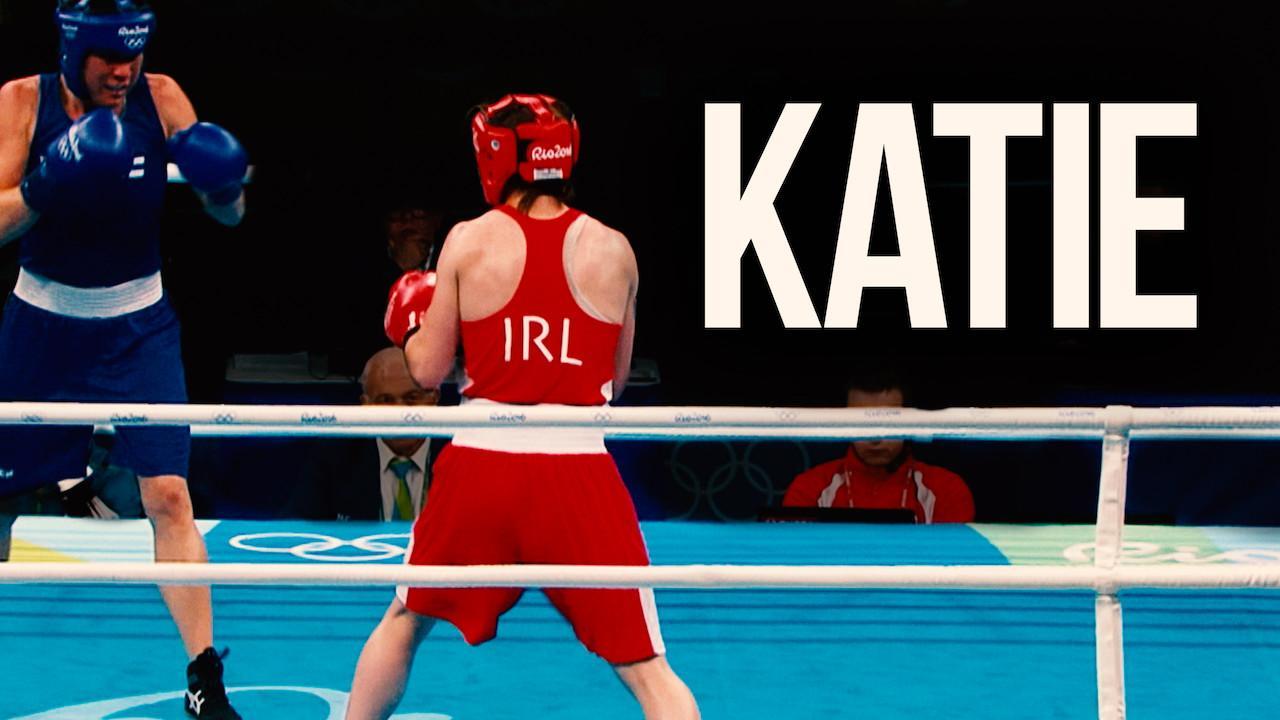 Katie (2019)