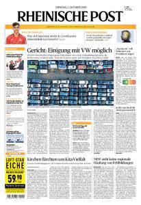 Rheinische Post – 01. Oktober 2019