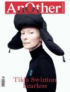 Another Magazine – September 2018