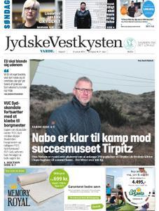 JydskeVestkysten Varde – 27. januar 2019