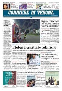Corriere di Verona – 02 luglio 2019