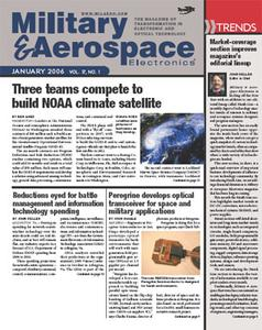 Military & Aerospace Electronics January 2006