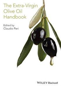 The Extra-Virgin Olive Oil Handbook (repost)
