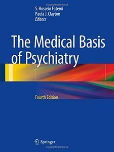 The Medical Basis of Psychiatry (repost)