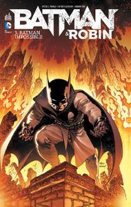 Batman et Robin T03