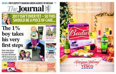The Journal – December 21, 2017