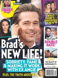 Us Weekly - June 17, 2019