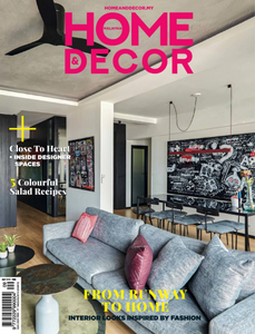 Home & Decor Malaysia - September 2019
