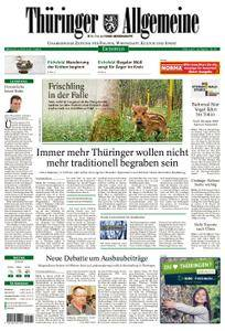 Thüringer Allgemeine Eichsfeld - 04. April 2018
