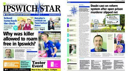 Ipswich Star – December 04, 2017