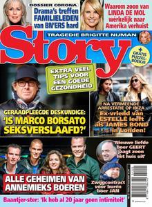 Story Netherlands - 18 maart 2020