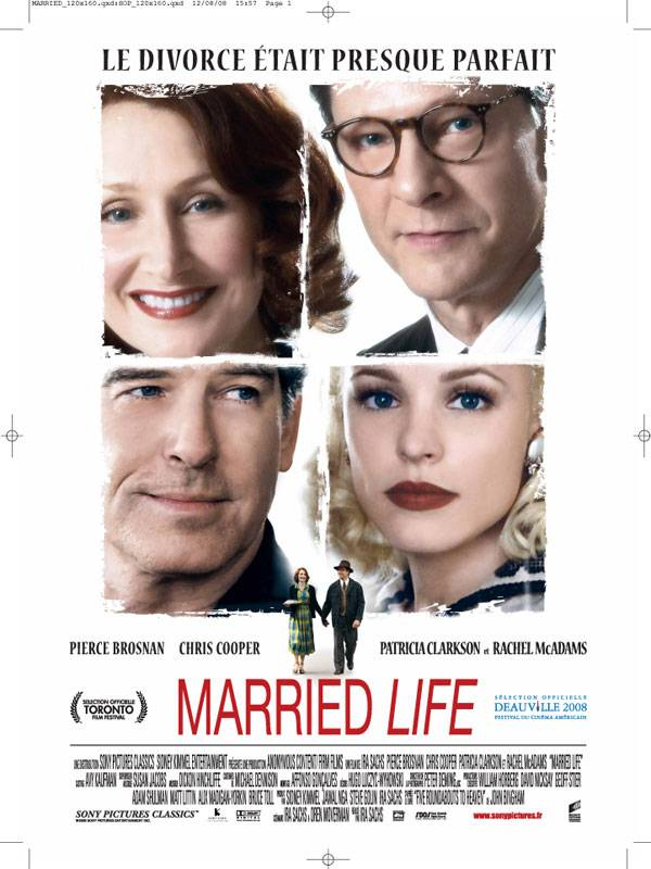 Married Life (2007)