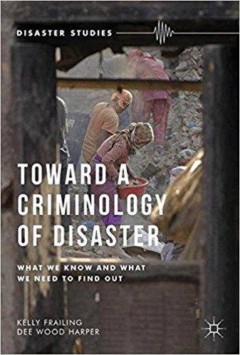 Toward a Criminology of Disaster: What We Know and What We Need to Find Out