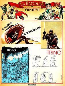 La Raccolta De La Grande Avventura Dei Fumetti - Volume 36