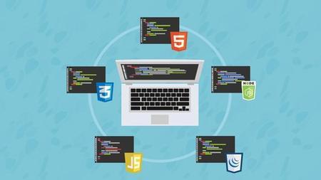 The Web Developer Bootcamp (Updated)