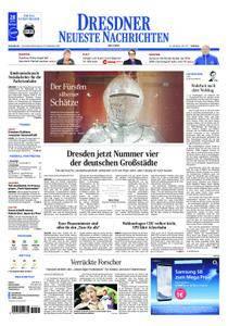 Dresdner Neueste Nachrichten - 16. September 2017
