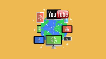 Create Your Own YouTube Channel : Grow Your Business