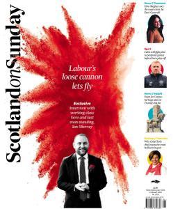 The Scotsman - 12 January 2020