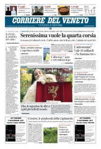 Corriere del Veneto Venezia e Mestre - 31 Ottobre 2017