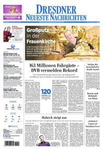 Dresdner Neueste Nachrichten - 08. Januar 2019