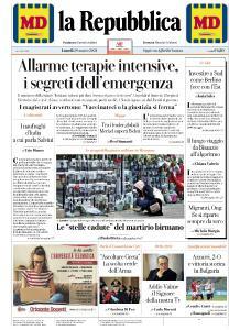 la Repubblica - 29 Marzo 2021