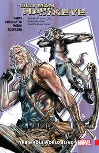 Old Man Hawkeye v02-The Whole World Blind 2019 Digital Zone