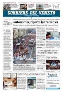 Corriere del Veneto Venezia e Mestre - 10 Giugno 2018