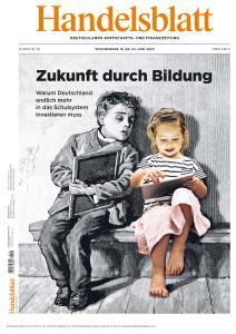 Handelsblatt - 19-21 Juni 2020