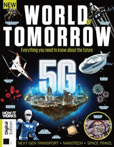 How It Works World of Tomorrow – April 2021
