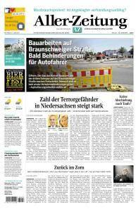 Aller-Zeitung - 7 Juni 2017