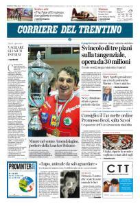 Corriere del Trentino - 5 Aprile 2019