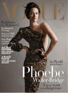 Vogue USA - December 2019