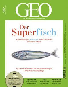 Geo Germany - Mai 2020