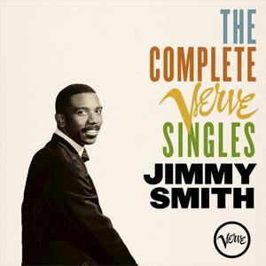 Jimmy Smith - The Complete Verve Singles (2016) [Official Digital Download 24bit/96kHz]